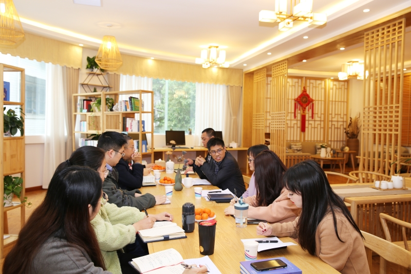市局召开首次公职律师座谈会